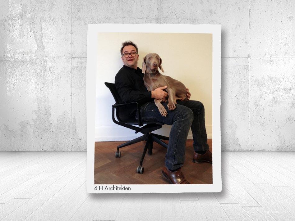 """Aksis Werbeagentur und Internetagentur Ulm - Blogeintrag Fotowettbewerb """"physix Ulm"""" Hund"""