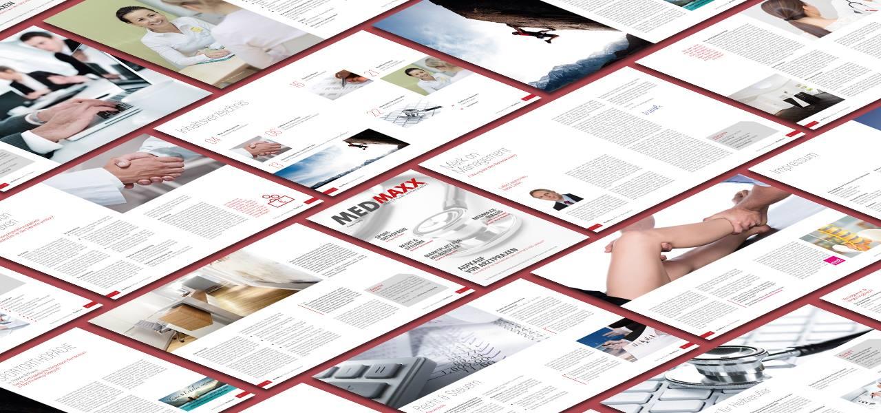 Aksis Werbeagentur und Internetagentur - Blogeintrag Cross-Media Kampagne medmaxx