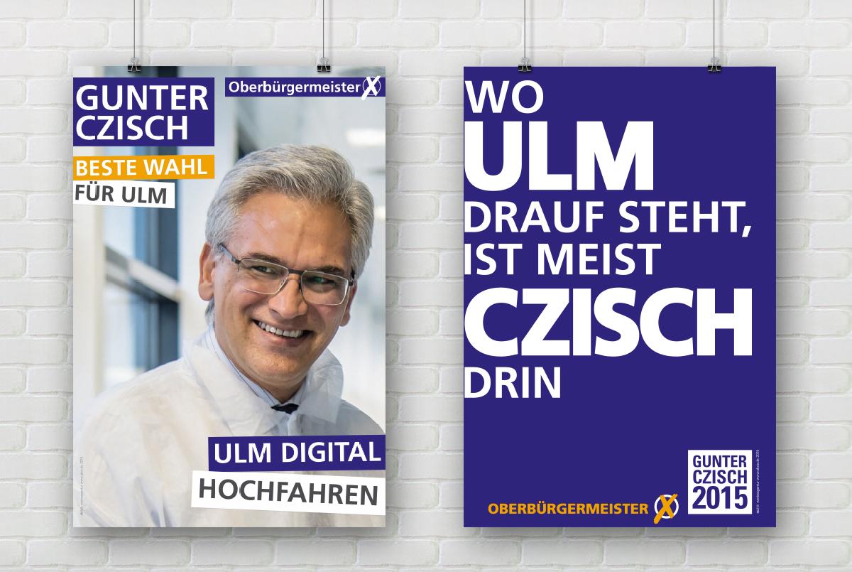 Aksis Werbeagentur und Internetagentur - Blogeintrag Cross-Media Kampagne Czisch Impression 4