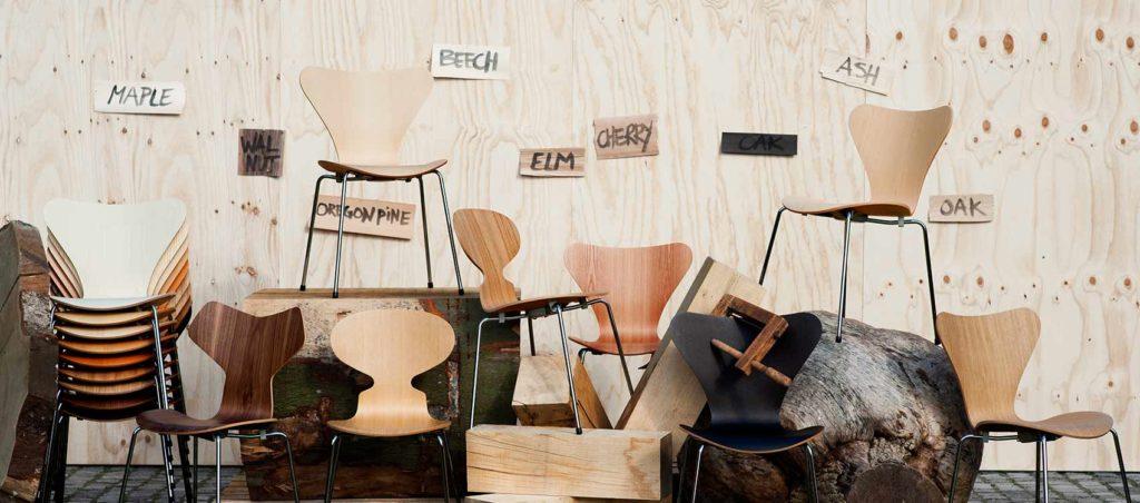 objektdesign-stuhl-3107-fitz-hansen-material