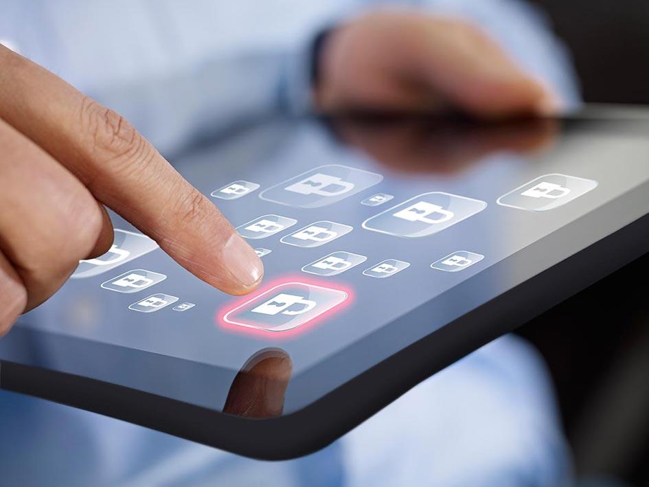 Datenschutz ist nicht erst seit der DSGVO bei der AKSIS Werbeagentur und Internetagentur ein großes Thema.