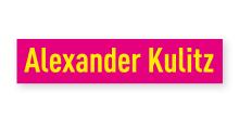 Logo von Alexander Kulitz