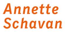 Logo von Anette Schavan