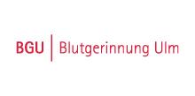 Logo von BGU