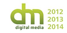 Logo von Digital Media