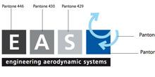 Logo von eas