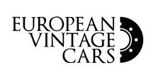 Logo von Europeanvintagecars