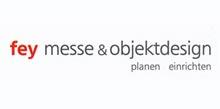 Logo von Fey Messedesign & Objektdesign