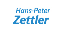 Logo von Hans-Peter Zettler