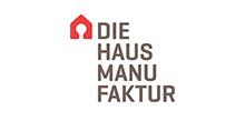 Logo von Die Hausmanufaktur