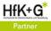 Die Aksis Werbeagentur Ulm ist Partner der HfK+G