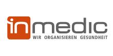 Logo von inmedic