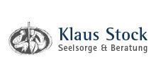 Logo von Klaus Stock Seelsorge