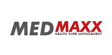 Logo von Medmaxx
