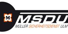 Logo von Müller Sicherheitsdienst Ulm