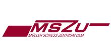 Logo von Müller Schießzentrum Ulm