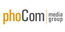 Logo von PhoCom