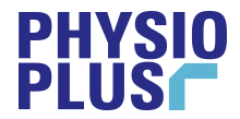 Logo von Physioplus