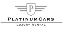 Logo von PlatinumCars