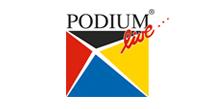 Logo von Podium