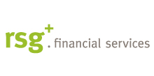 Logo von rsg financial