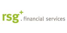 Logo von rsg financial