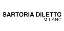 Logo von Sartoria Diletto