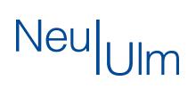 Logo von Neu Ulm