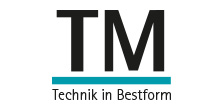 Logo von TM Technik in Bestform