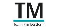 Logo von TM Technik in Bestform