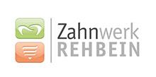 Logo von Zahnwerk Rehbein