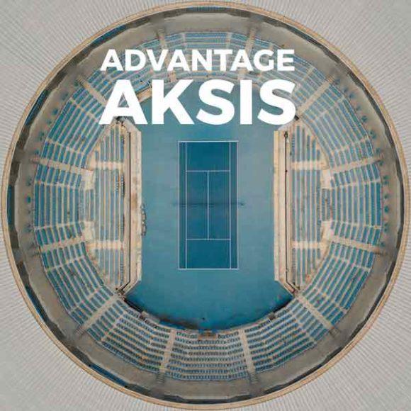 Insights - Advantage Aksis. Vorteil mit Aksis!