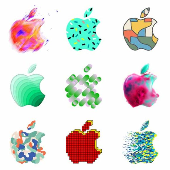 Insights - Interpretationen des Apple Logos