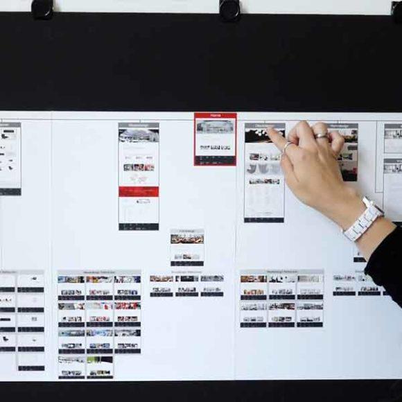 Insights - Planung und Konzeption eines Projekts