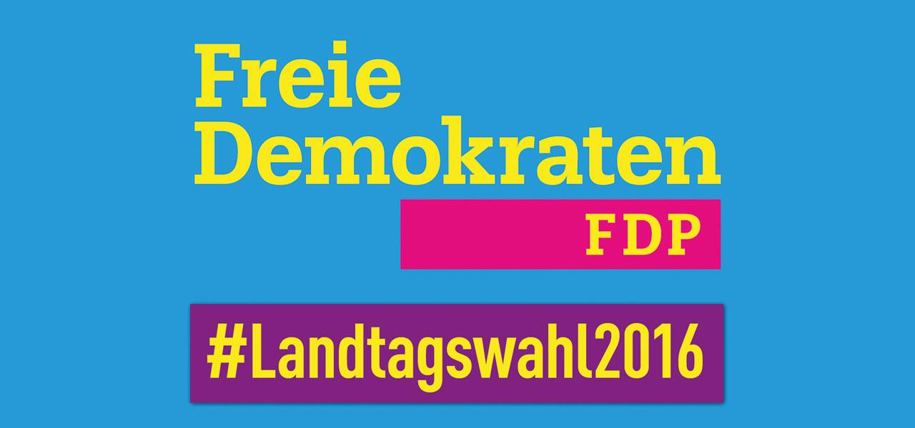 Die AKSIS Werbeagentur setzte für die Landtagswahl2016 den Wahlkampf von Alexander Kulitz um