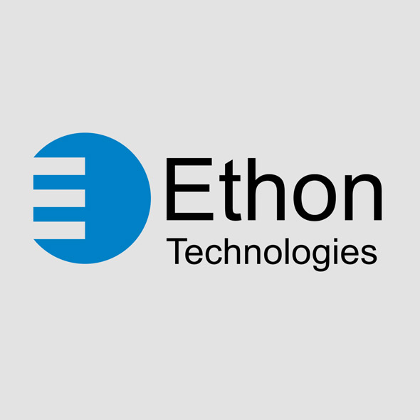 Logo von Ethon Technologies