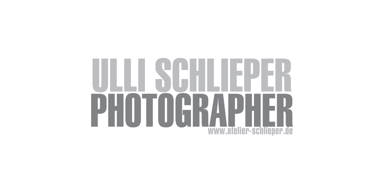 Logo von Ulli Schlieper, gestaltet von der AKSIS Werbeagentur