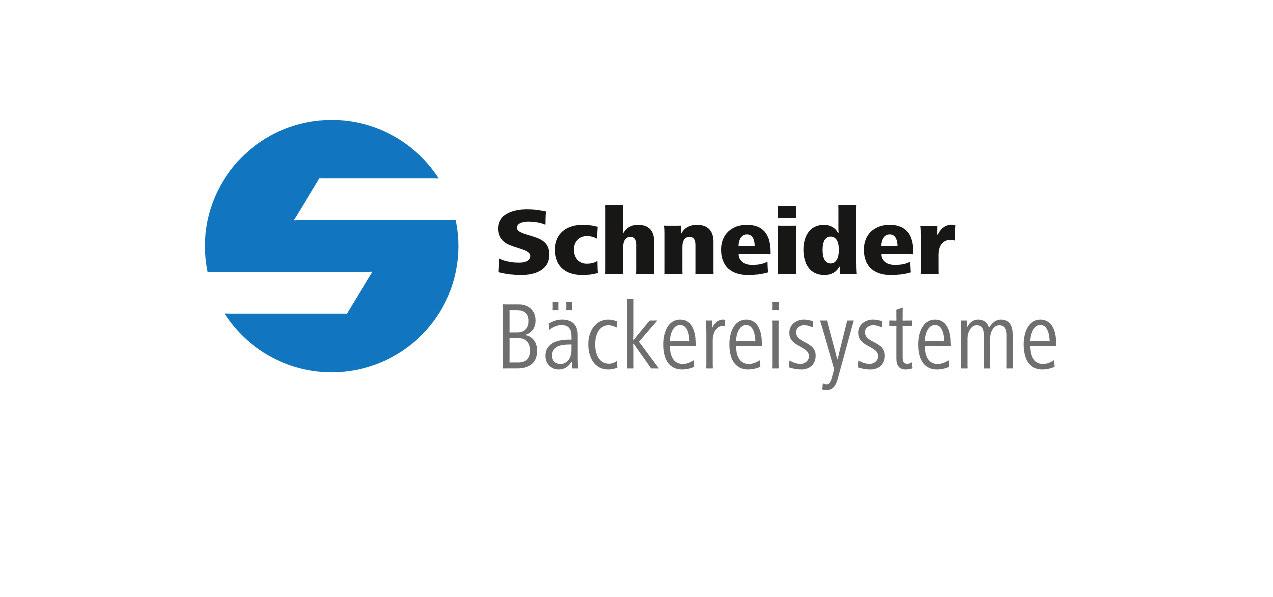 Logo Schneider Bäckereisysteme