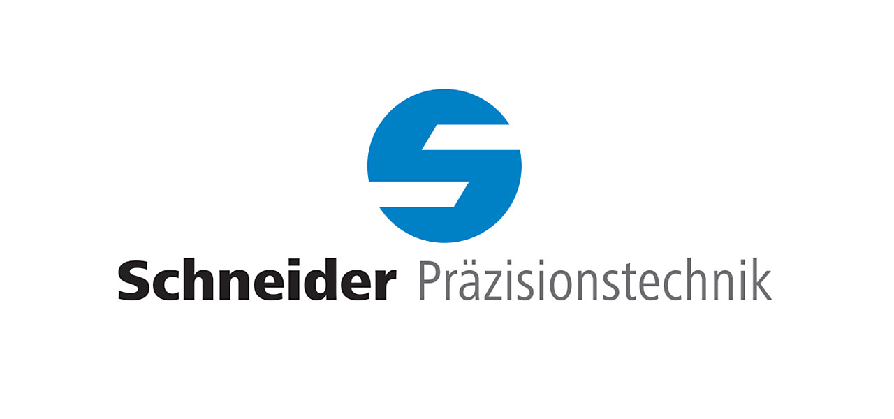 Logo von Schneider Präzesionstechnik