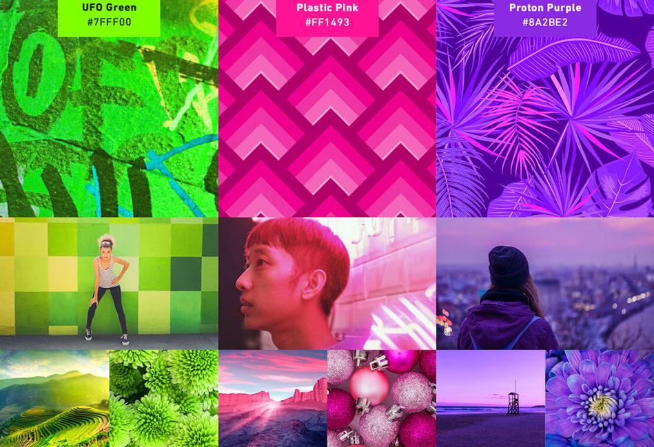 Beliebteste Farben| AKSIS Werbeagentur Ulm
