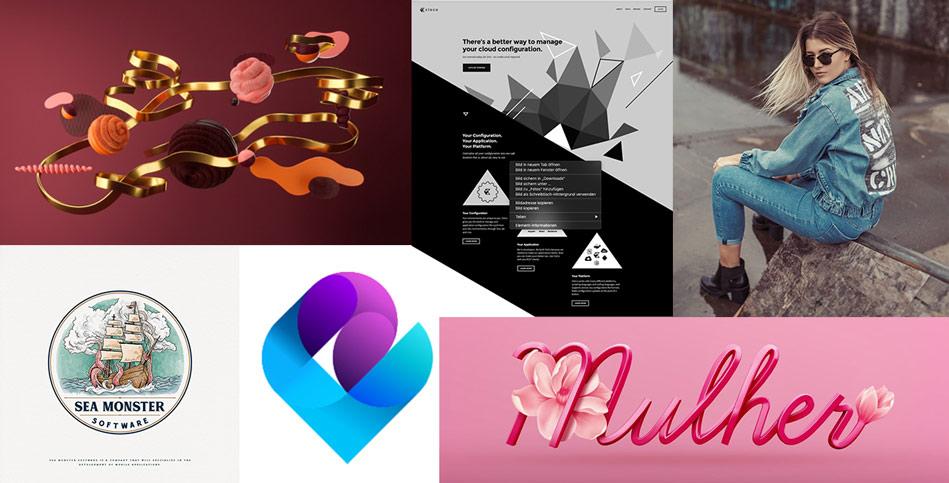 Design Trends 2019  AKSIS Werbeagentur Ulm