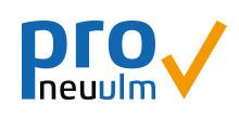 Logo von Pro Neu-Ulm