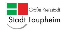 Stadt Laupheim Logo